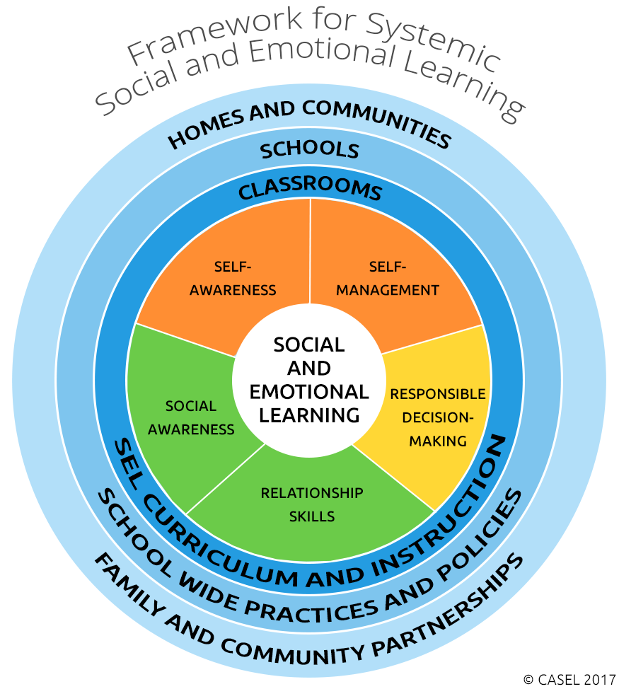 Student Social Emotional And Academic >> Social Emotional Learning Wcsddata